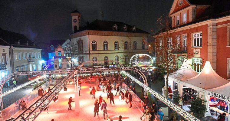 27.12.2018 Nagold, Longwy Platz